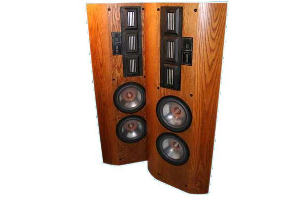 Infinity RS2b Lautsprecher