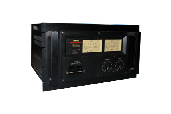 Yamaha PC 5002M