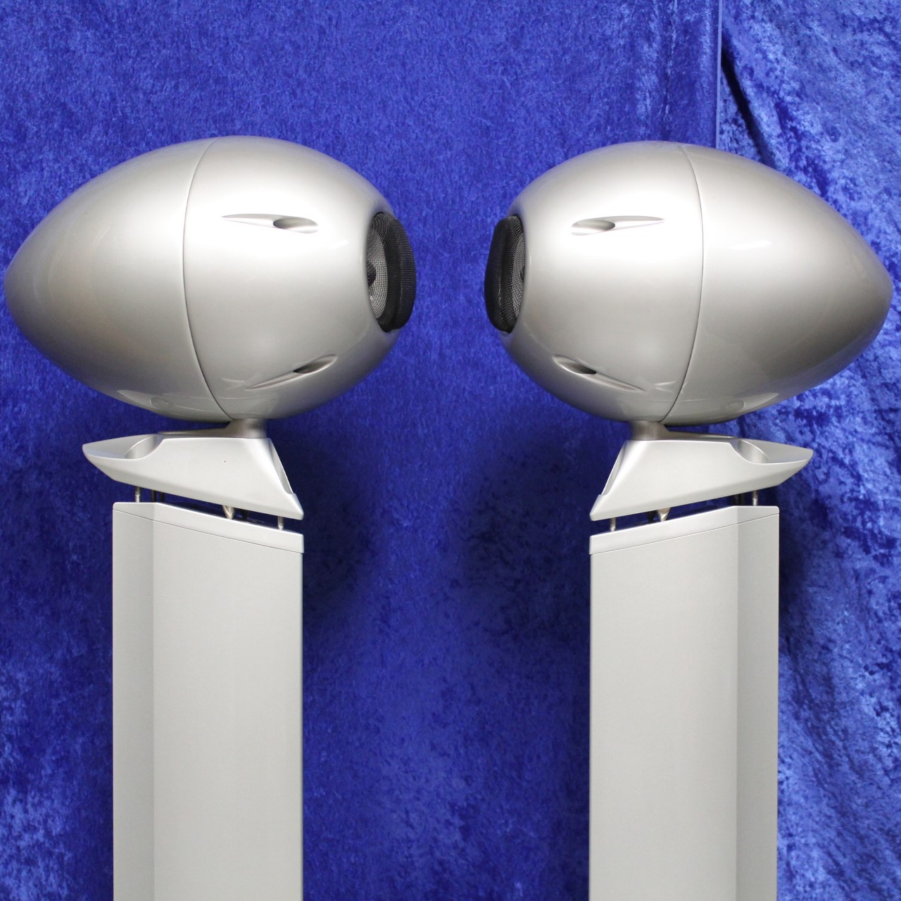Fujitsu Ten Eclipse TD712 seitenprofil
