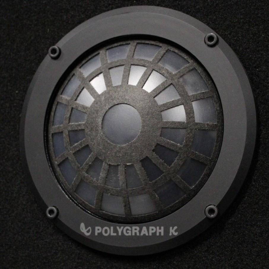 Infinity Kappa 8 Polygraph