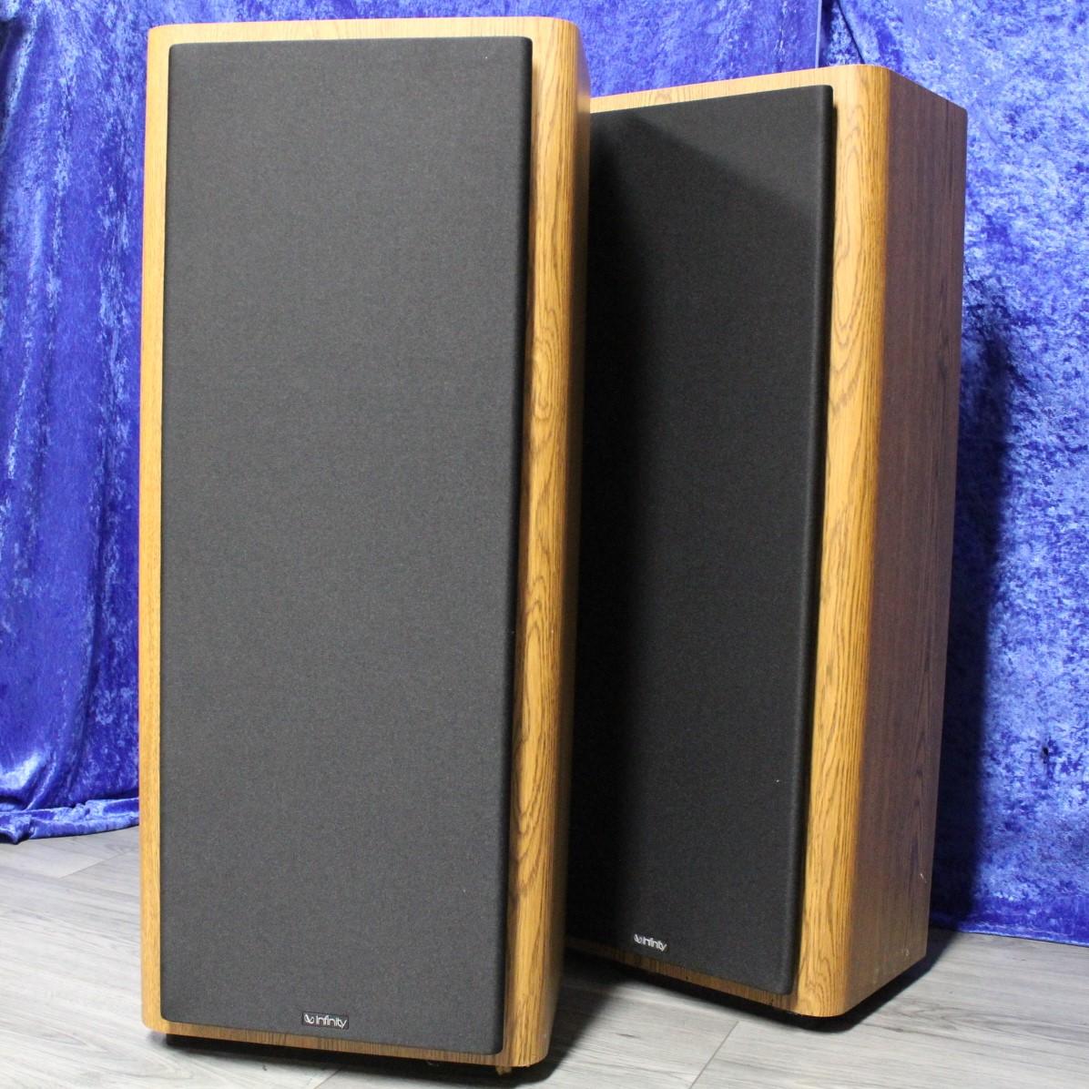 Infinity RS 6000 Paar Lautsprecher